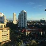 Photo de Cebu City Marriott Hotel