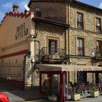 Hotel Café Neptuno
