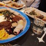 Zdjęcie Quara Ethiopian Restaurant