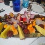 la frutta finale..