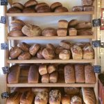 Our lovely loaves!