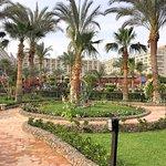 Hawaii Le Jardin Aqua Park Resort Foto