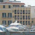 Aragona Palace Hotel Foto