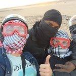 Photo of Safari Sahara  - Hurghada Sunset Desert Tour