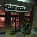 Restaurant Esszimmer im Rathaus