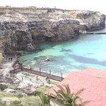 Photo de Popeye Village Malta