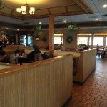 Macedon Hills Restaurant - entry