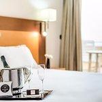 Foto di Hotel Exe Las Canteras