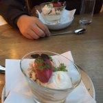 Foto de Fretheim Hotel Restaurant