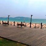 Photo de Hainan Fuwan Menorca Resort