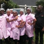 Meet the hardworking staff in housekeeping to make your stay as comfortable and charming as prom