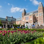 Rijksmuseum at walking distance from CoHo Suites