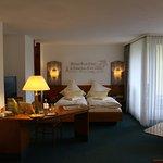 Foto de Hotel Graf Eberhard