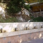 Photo of The Lion Fountain