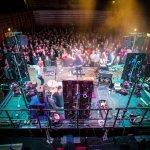 Syd Arthur Album Launch