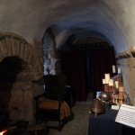 One of the rooms/chambers in the castle