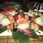 Photo of Ikibana Restaurant & Lounge Born