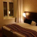 Comfort Hotel Park Foto