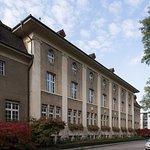 Kongresshaus Liebestrasse