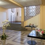 Foyer Kongresshaus Liebestrasse