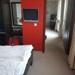 Hotton Hotel Foto