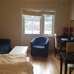Photo de Fosen Fjordhotel