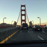 Foto di Golden Gate