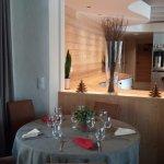 Foto de Hotel l'Hermitage