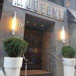 Photo de Moderne Hotel
