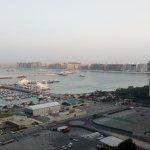 Photo de Dubai Marriott Harbour Hotel & Suites