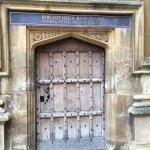 Bodleian Library, Oxford, U.K.
