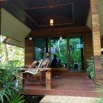 Photo de Khao Sok Las Orquideas Resort