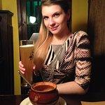 Романтический ужин во Фрау Марта