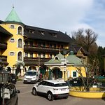 Photo de Hotel Pichlmayrgut
