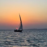 Dhow Cruise Sunset