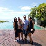 Banyan Tree Ungasan, Bali Foto