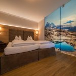 The new rooms in Hotel Neue Post
