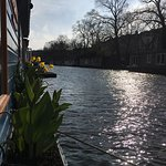 Photo de PhilDutch Amsterdam Bed and Breakfast