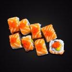 Ayasushi- Special Salmon