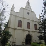 Church of Saint Francis Foto
