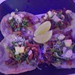 Tacos al pastor - 2 for SS$7