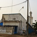 Cotonou Cathedral