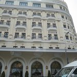 Photo de Hotel Majestic Saigon
