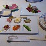 Foto de Saikaibashi Corazon Hotel