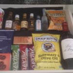 Full Mini Bar