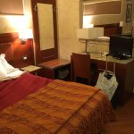 Hotel Madrid Foto