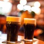 Carta variada com as melhores cervejas do mercado regional e mundial.
