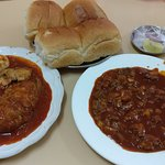 good combo Goan dishes