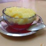 dessert - custard