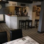 What a great new look for the carpenters.  Well worth a visit.